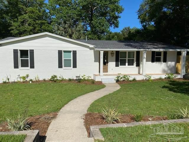 3414 N 14th Ave, Pensacola, FL 32503 (MLS #594088) :: Levin Rinke Realty