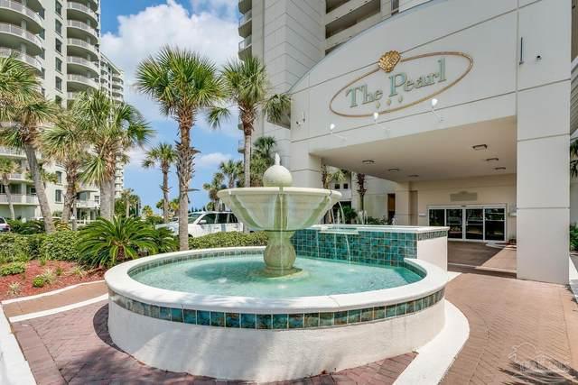 8499 Gulf Blvd #204, Navarre Beach, FL 32566 (MLS #594092) :: Levin Rinke Realty