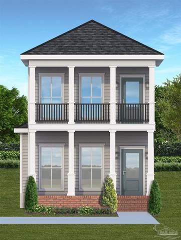 1121 W Romana St, Pensacola, FL 32502 (MLS #594100) :: Levin Rinke Realty