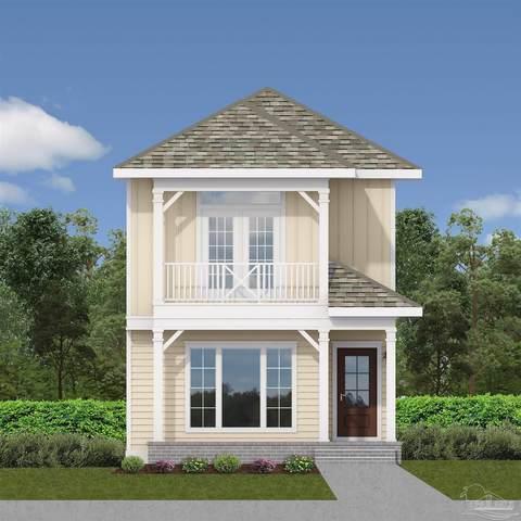 1131 W Romana St, Pensacola, FL 32502 (MLS #594101) :: Levin Rinke Realty