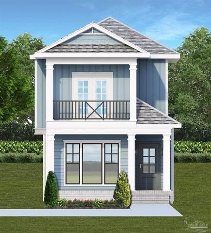 1141 W Romana St, Pensacola, FL 32502 (MLS #594102) :: Levin Rinke Realty
