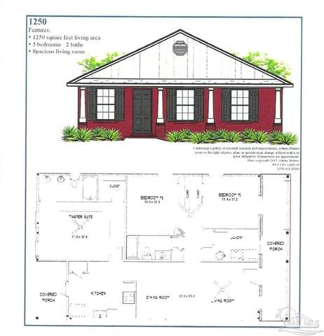 362 Cardinal Cove Ct, Pensacola, FL 32504 (MLS #594105) :: Connell & Company Realty, Inc.