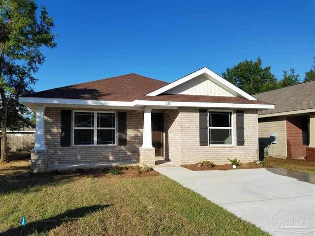 6203 Cardinal Cove Ln, Pensacola, FL 32504 (MLS #594111) :: Connell & Company Realty, Inc.