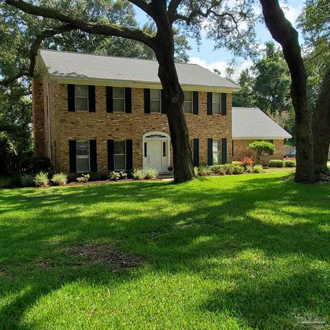 4621 Whisper Way, Pensacola, FL 32504 (MLS #594118) :: Connell & Company Realty, Inc.