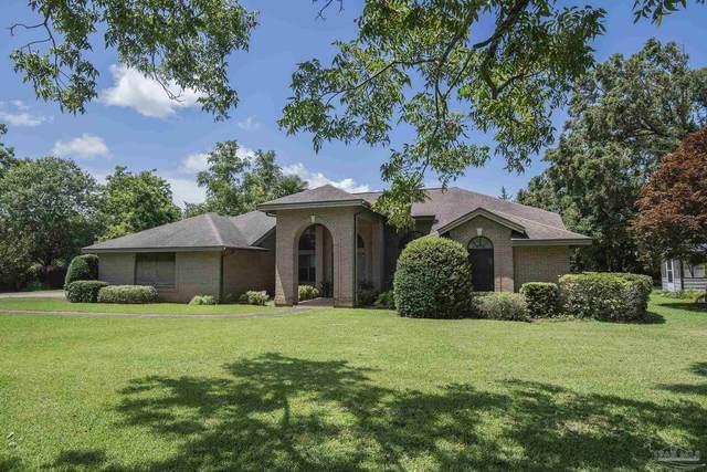 6350 N Blue Angel Pkwy, Pensacola, FL 32526 (MLS #594119) :: Levin Rinke Realty