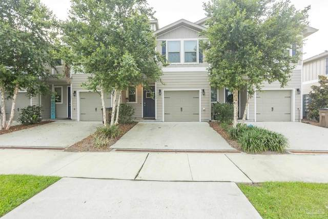 303 S E St, Pensacola, FL 32502 (MLS #594121) :: Crye-Leike Gulf Coast Real Estate & Vacation Rentals