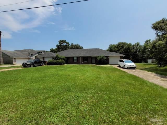 6717 Water St, Navarre, FL 32566 (MLS #594122) :: Levin Rinke Realty