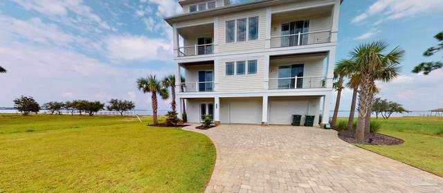 5340 Pale Moon Dr, Pensacola, FL 32507 (MLS #594127) :: Crye-Leike Gulf Coast Real Estate & Vacation Rentals