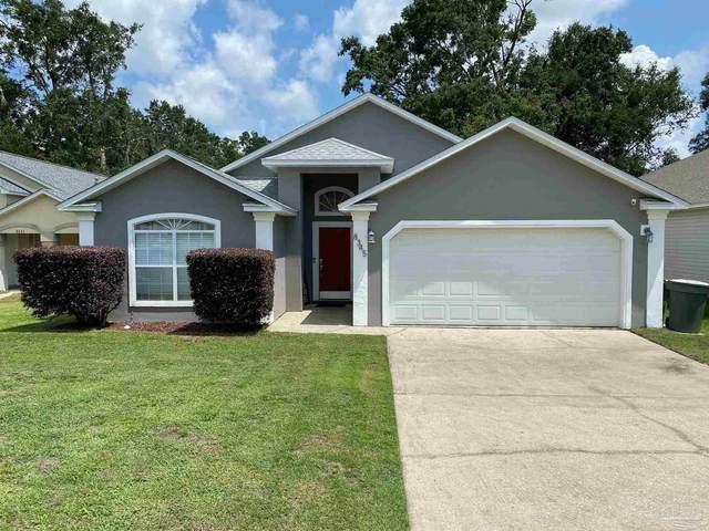 8345 Sphere Way, Pensacola, FL 32514 (MLS #594131) :: Levin Rinke Realty