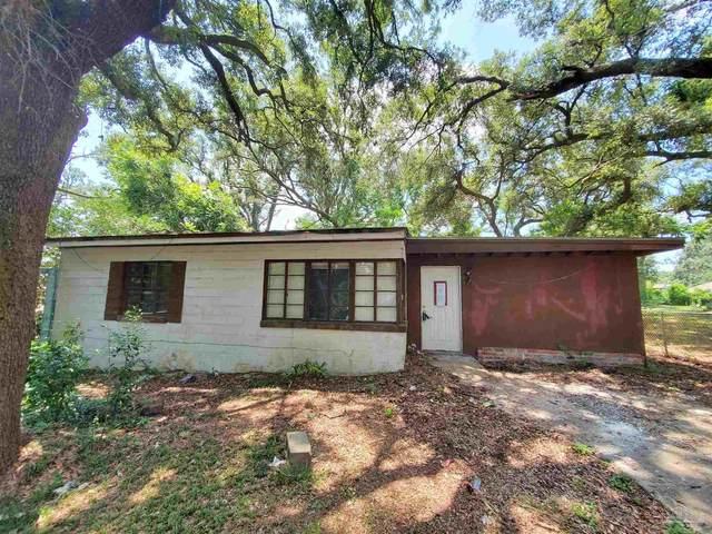 403 N U St, Pensacola, FL 32505 (MLS #594132) :: Crye-Leike Gulf Coast Real Estate & Vacation Rentals