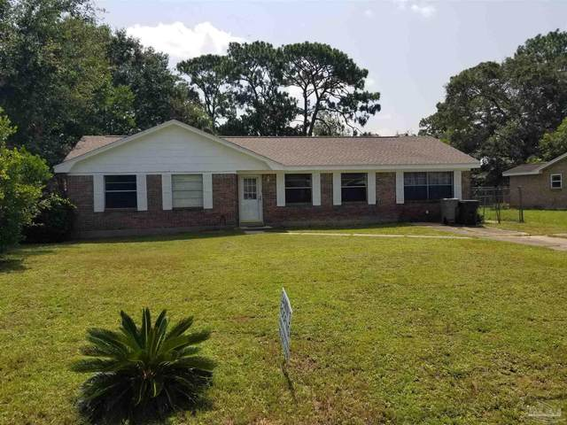 5760 Hermosa Cir, Pensacola, FL 32526 (MLS #594136) :: Crye-Leike Gulf Coast Real Estate & Vacation Rentals