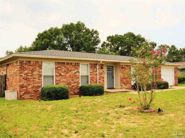 31 60th Ave, Pensacola, FL 32506 (MLS #594137) :: Crye-Leike Gulf Coast Real Estate & Vacation Rentals