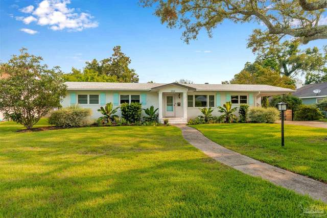 2004 E Lakeview Ave, Pensacola, FL 32503 (MLS #594146) :: Crye-Leike Gulf Coast Real Estate & Vacation Rentals