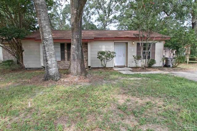 7916 Oak Forest Dr, Pensacola, FL 32514 (MLS #594158) :: Levin Rinke Realty