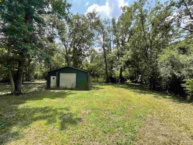 1991 Cedar Park Dr, Cantonment, FL 32533 (MLS #594165) :: Connell & Company Realty, Inc.