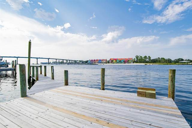 13711 Canal Dr, Pensacola, FL 32507 (MLS #594168) :: Connell & Company Realty, Inc.