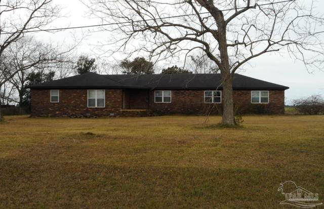 5965 Hwy 29, Molino, FL 32577 (MLS #594201) :: Connell & Company Realty, Inc.