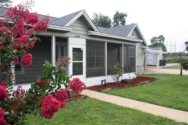 6403 Memphis Ave, Pensacola, FL 32526 (MLS #594204) :: Levin Rinke Realty