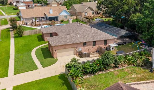 2204 Oxford Dr, Pensacola, FL 32503 (MLS #594212) :: Connell & Company Realty, Inc.