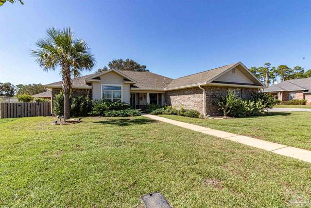 1756 Ravenna Dr, Navarre, FL 32566 (MLS #594213) :: Connell & Company Realty, Inc.
