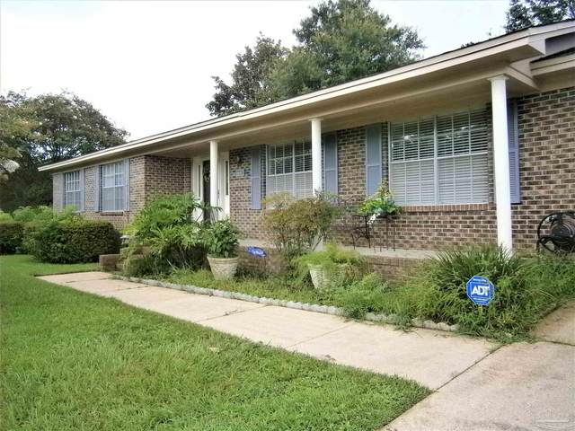 6115 Drexel Rd, Pensacola, FL 32504 (MLS #594217) :: Connell & Company Realty, Inc.