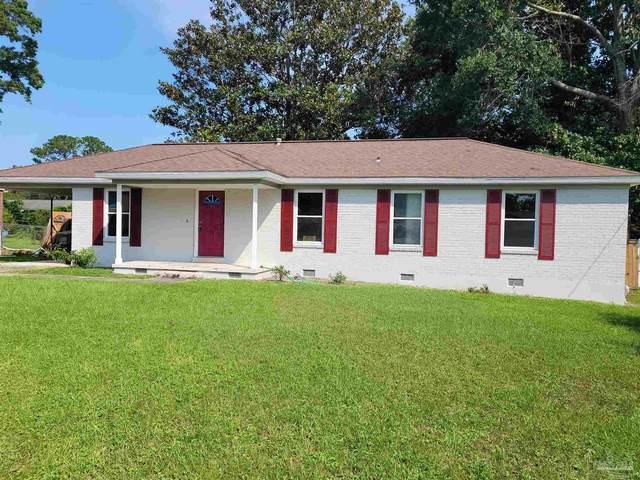 724 Boxwood Dr, Pensacola, FL 32503 (MLS #594226) :: Levin Rinke Realty