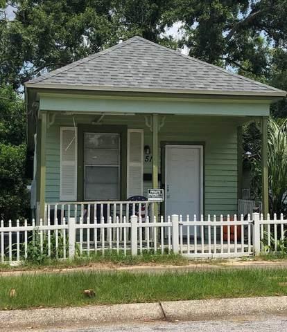 516 W Gadsden St, Pensacola, FL 32501 (MLS #594233) :: Levin Rinke Realty