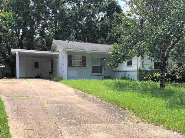 4516 E Montclair Rd, Pensacola, FL 32505 (MLS #594234) :: Levin Rinke Realty