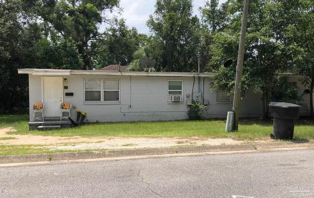 921 W Desoto St, Pensacola, FL 32502 (MLS #594235) :: Connell & Company Realty, Inc.