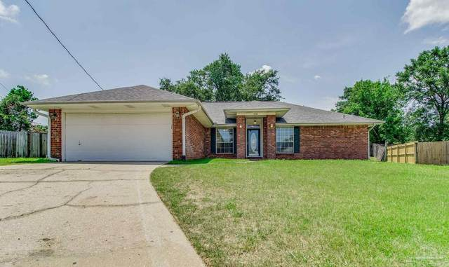 286 S 61st Ave, Pensacola, FL 32506 (MLS #594237) :: Connell & Company Realty, Inc.