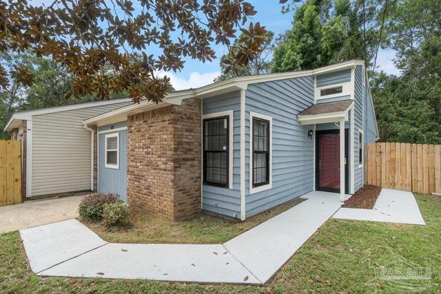 8182 Kause Rd, Pensacola, FL 32506 (MLS #594238) :: Connell & Company Realty, Inc.