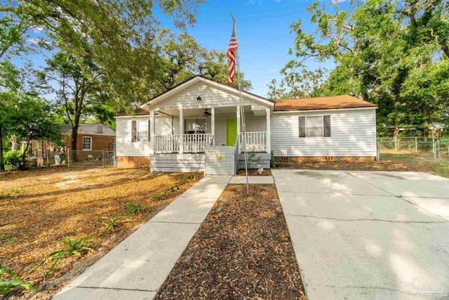 623 Mccarroll Rd, Pensacola, FL 32507 (MLS #594240) :: Connell & Company Realty, Inc.
