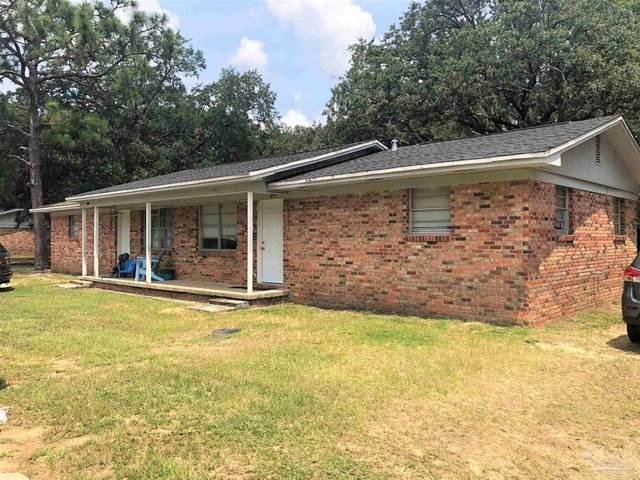 6630 Applegate St, Milton, FL 32570 (MLS #594242) :: Coldwell Banker Coastal Realty