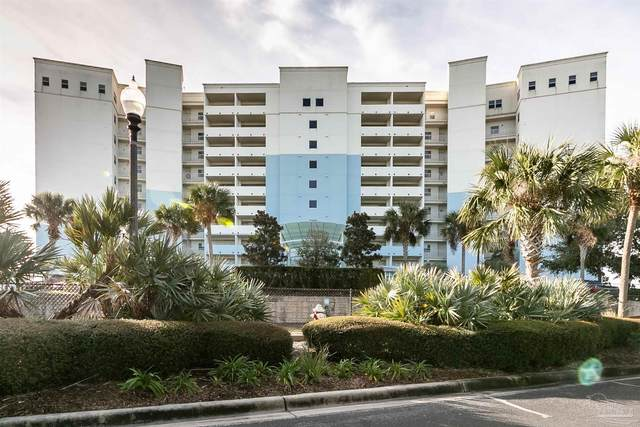 154 Ethel Wingate Dr #506, Pensacola, FL 32507 (MLS #594243) :: Connell & Company Realty, Inc.