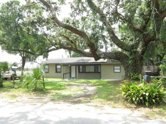 11 Halsey Dr, Pensacola, FL 32507 (MLS #594244) :: Levin Rinke Realty