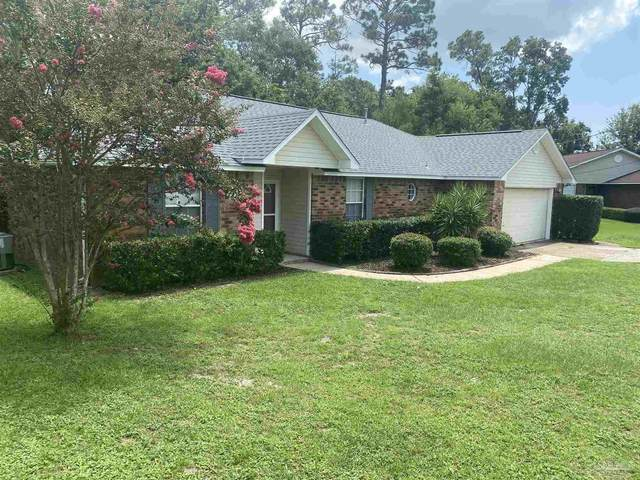 1902 Coral Island Rd, Pensacola, FL 32506 (MLS #594250) :: Connell & Company Realty, Inc.