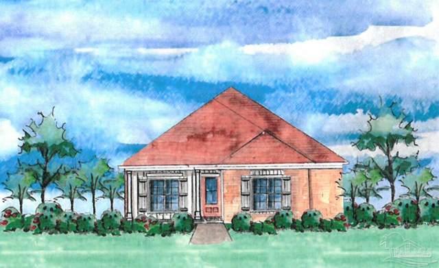 8977 Eureka St, Milton, FL 32583 (MLS #594251) :: Connell & Company Realty, Inc.