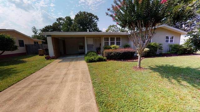 3184 Creighton Rd, Pensacola, FL 32504 (MLS #594258) :: Connell & Company Realty, Inc.