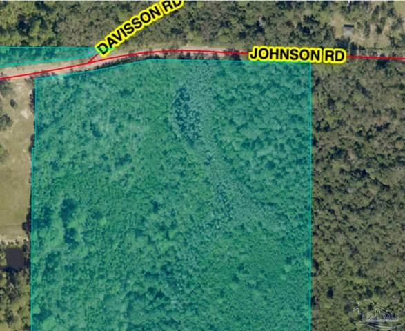 000 Johnson Rd, Milton, FL 32583 (MLS #594268) :: Connell & Company Realty, Inc.