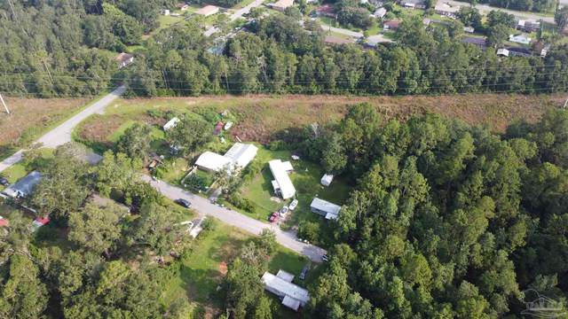 TBD Anzie Ave, Pensacola, FL 32514 (MLS #594275) :: Connell & Company Realty, Inc.