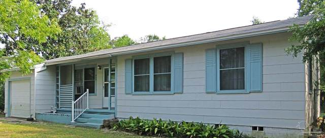 602 Rue Max, Pensacola, FL 32507 (MLS #594280) :: Connell & Company Realty, Inc.