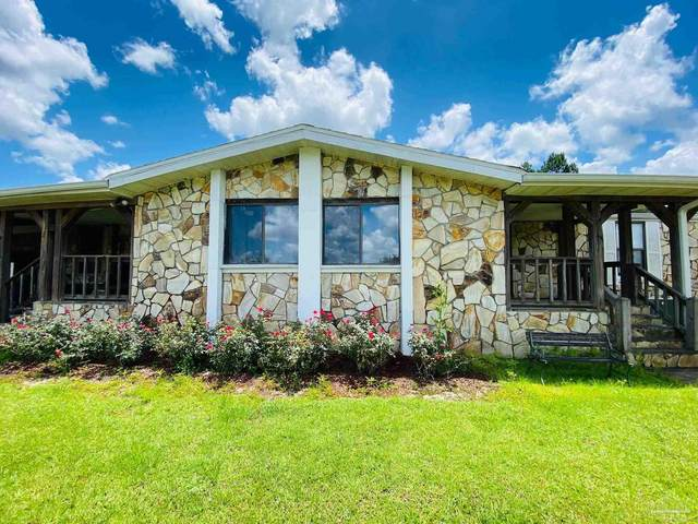 6200 Munson Hwy, Milton, FL 32570 (MLS #594283) :: Connell & Company Realty, Inc.