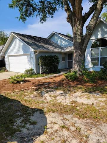 7910 Briaroak Dr, Pensacola, FL 32514 (MLS #594288) :: Connell & Company Realty, Inc.