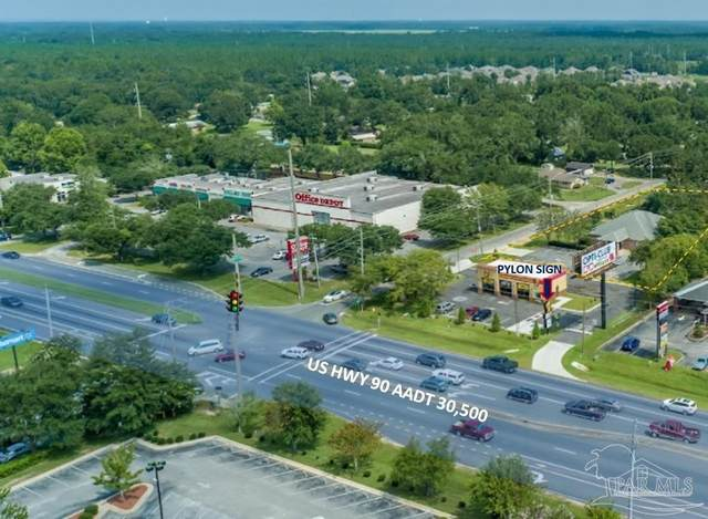 4634 Cardinal St, Pace, FL 32571 (MLS #594290) :: Connell & Company Realty, Inc.