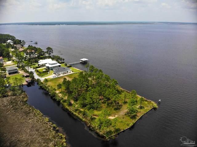 0 Riola Pl, Pensacola, FL 32506 (MLS #594291) :: Connell & Company Realty, Inc.
