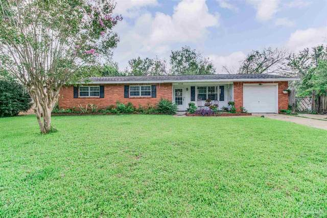 6110 Virwood Rd, Pensacola, FL 32504 (MLS #594293) :: Connell & Company Realty, Inc.