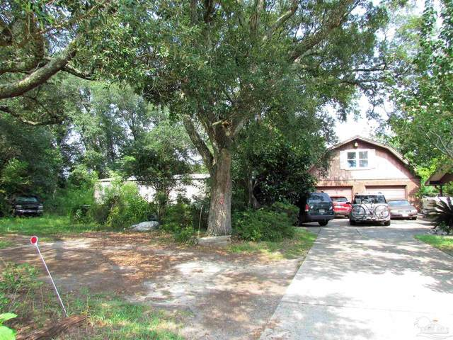 5738 Dogwood Dr, Milton, FL 32570 (MLS #594321) :: Connell & Company Realty, Inc.