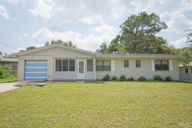 253 Fennel St, Pensacola, FL 32505 (MLS #594325) :: Connell & Company Realty, Inc.