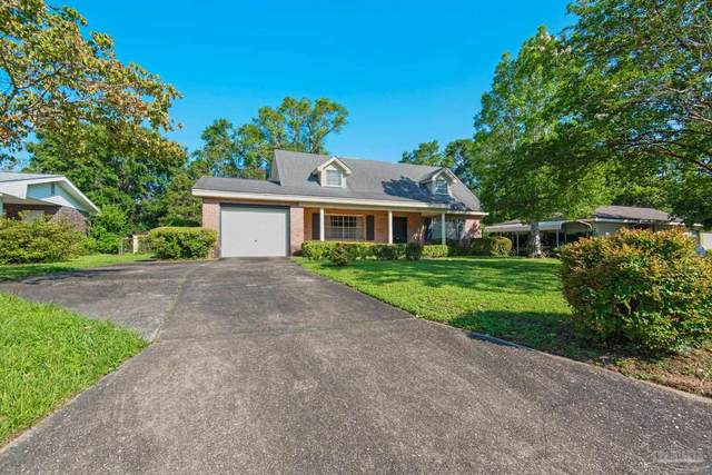 6161 Angelina Rd, Pensacola, FL 32504 (MLS #594342) :: Connell & Company Realty, Inc.