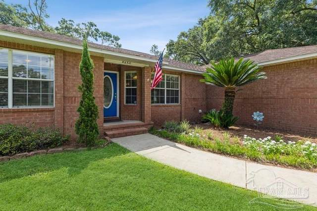 8430 Cove Ave, Pensacola, FL 32534 (MLS #594346) :: Coldwell Banker Coastal Realty